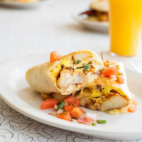 Breakfast Burritos Pack (6)
