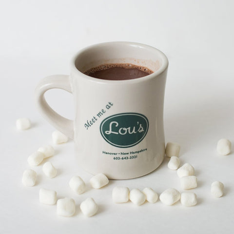 Hot Cocoa-The Genuine Article!