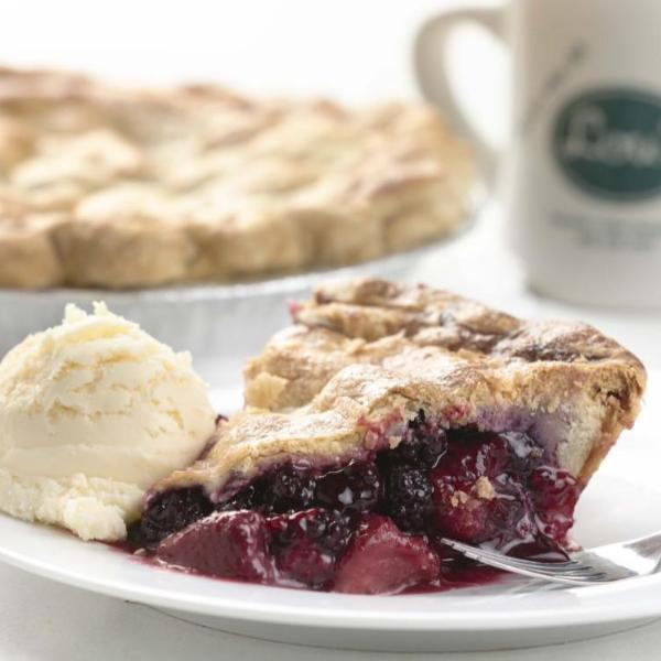 Multiberry Pie