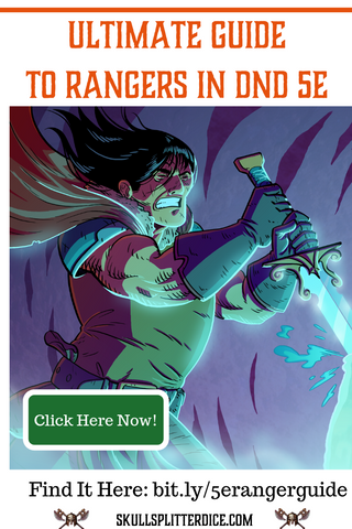 5e Sorcerer Class Guide for Dungeons and Dragons