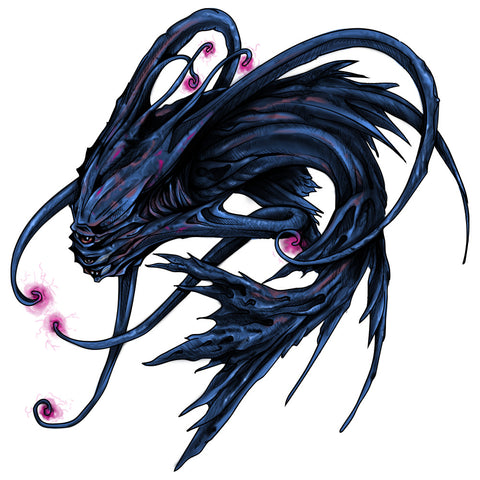 Aboleth 5e for Dungeons & Dragons