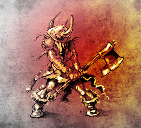 gnome dungeons and dragons 5e