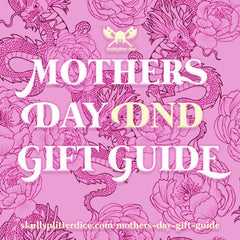 DnD Mother's Day Gift Guide