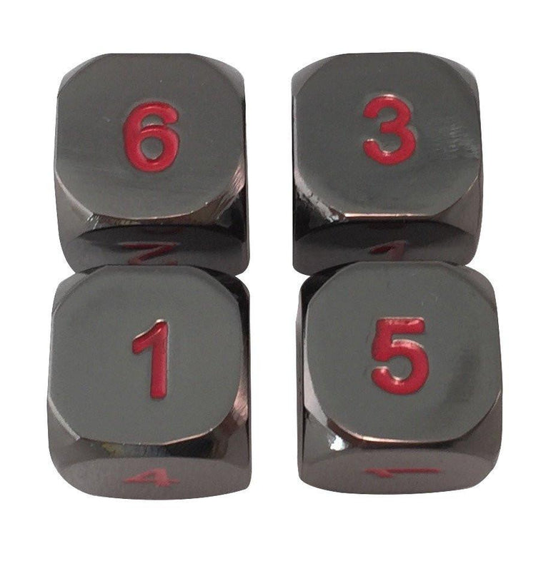 how to get d6