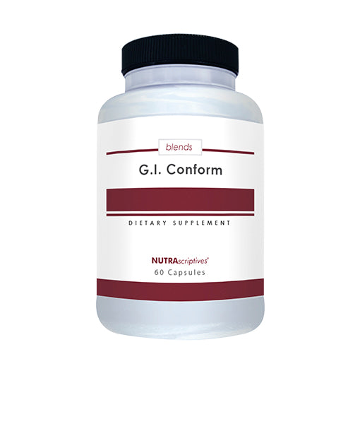 G.I. Conform - Fulfilled by GX Sciences