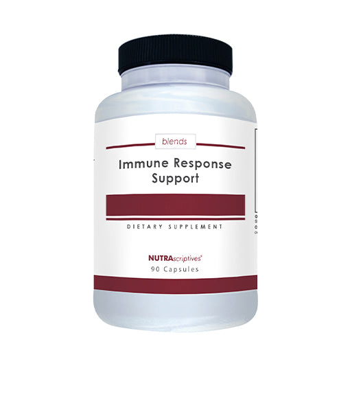 Immune Response Support - Fulfilled by GX Sciences