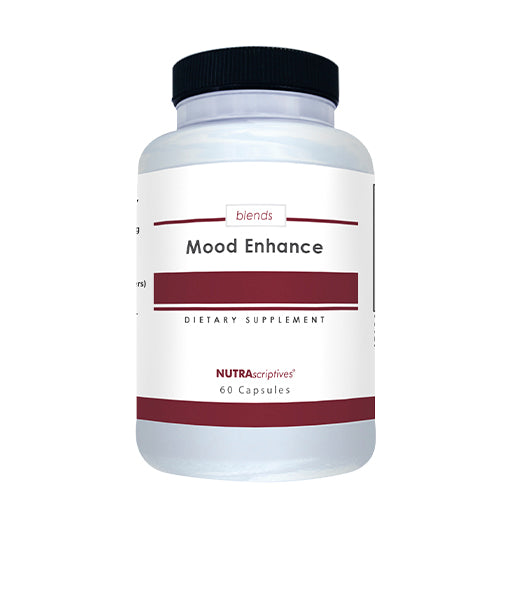 Mood Enhance - Fulfilled by GX Sciences