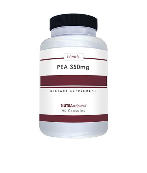 PEA 350mg - Ships from a different location (USPS Only)