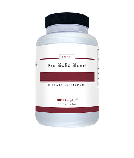 Pro Biotic Blend - Ships from a different location (USPS Only)