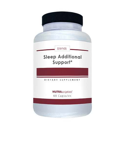 Sleep Additional Support - Ships from a different location (USPS Only)