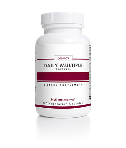 Daily Multiple 180 - Capsule