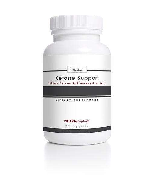 Ketone Support