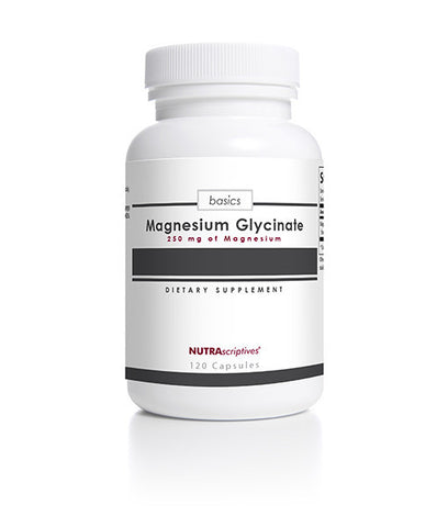 Magnesium Glycinate250 mg