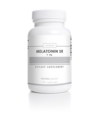 Melatonin SR 5 mg
