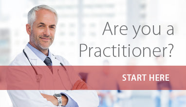 Are you a Practitioner?