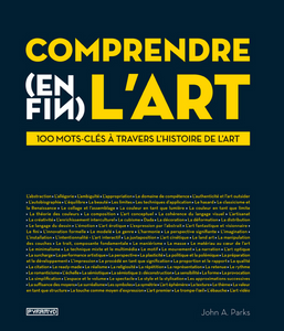 Comprendre (Enfin) l'art - Éditions Pyramyd