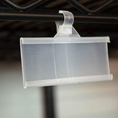 Chip Rack / Ticket Holder Clip - 3""