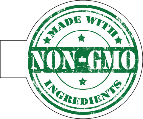 Non-GMO Shelf Talker Sign - 50 pk