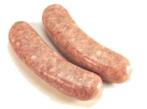 Sausage (All Flavors)