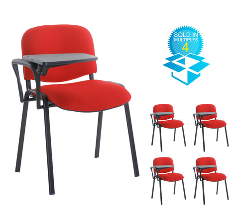 Red Chairs Office Chairs 2 Go
