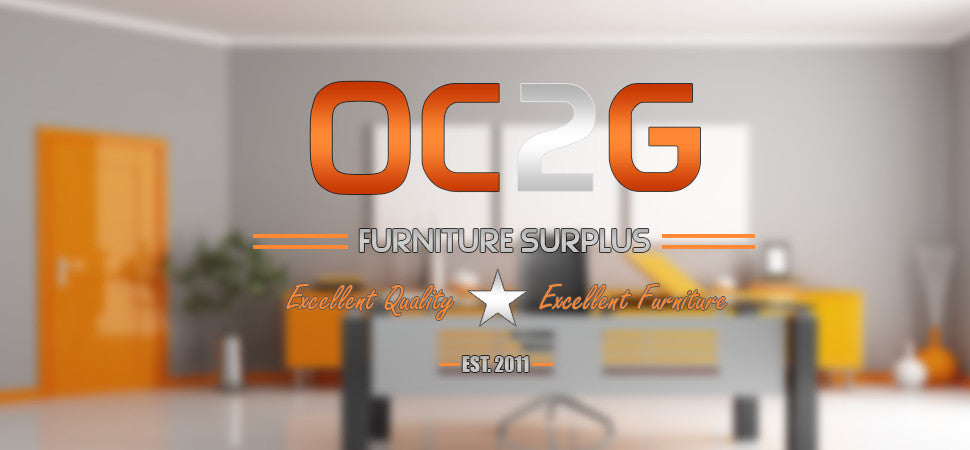 Office Chairs 2 Go Logo
