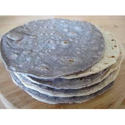 Purple Corn Tortillas