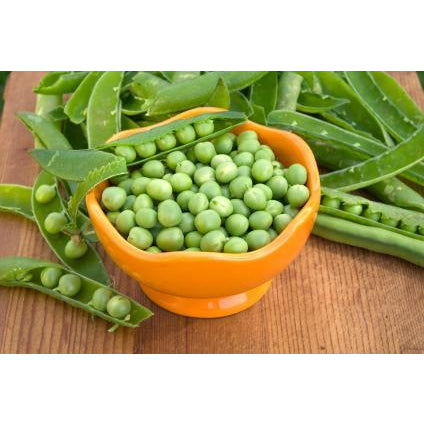 Frozen Shelled Peas