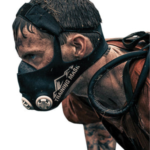 The Truth About Training Masks and Hypoxic Training