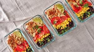 Meal Prep Tips To Lose Belly Fat