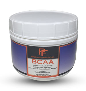 What's The Best BCAA Ratio?