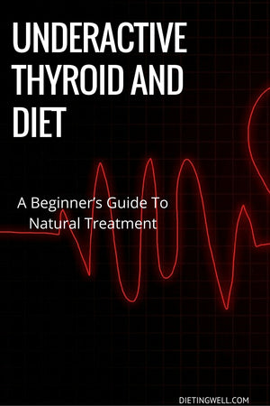 Thyroid Disease And A Figure Competition Diet