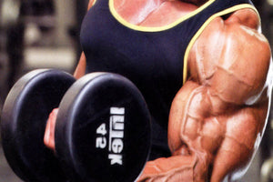 Bicep Training Mistakes: How To Fix Them