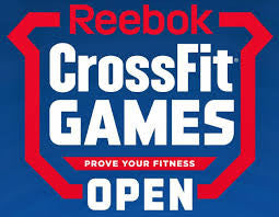 Crossfit Open 17.1 Workout Strategy