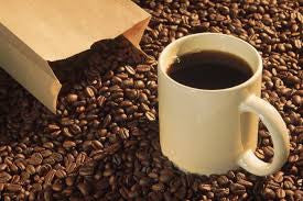 Coffee Raises Cortisol?
