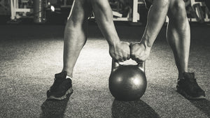 Crossfit Inspired Interval Training Workouts