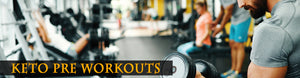 Complete Keto Pre Workout Guide