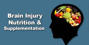 Natural Treatments For Concussions &TBI|Supplements, Nutrition & More