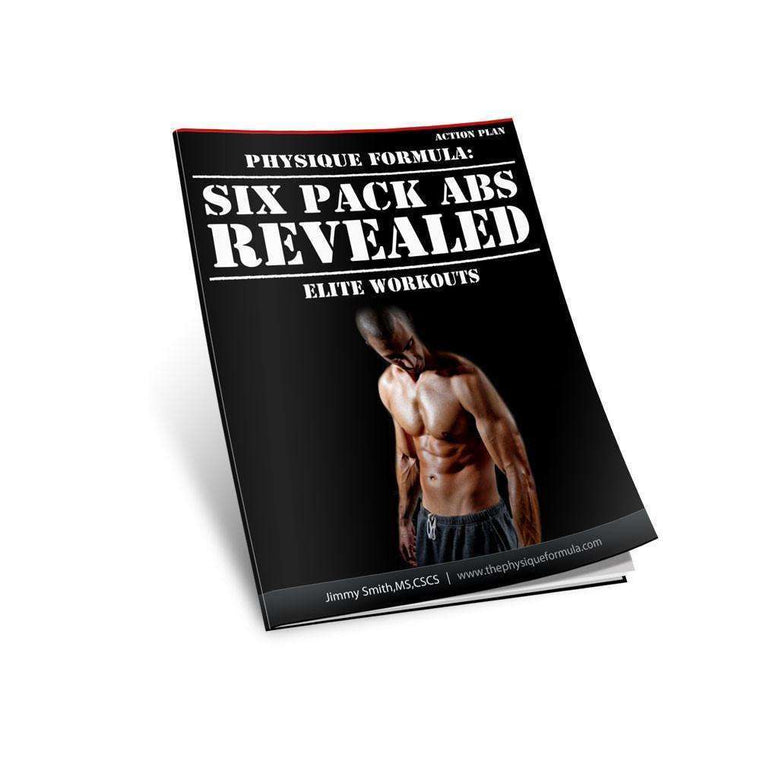 Physique Formula Abs Workout & Diet - Physique Formula