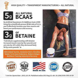 BCAAS & Keto-Ketogenic Diet And BCAAS - Physique Formula