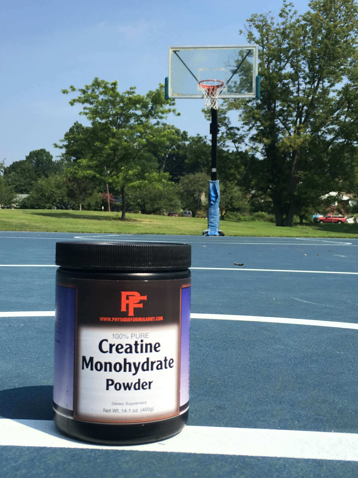 100% Pure Creatine Monohydrate. Artificial Sweetener & Sugar Free & Paleo friendly - Physique Formula