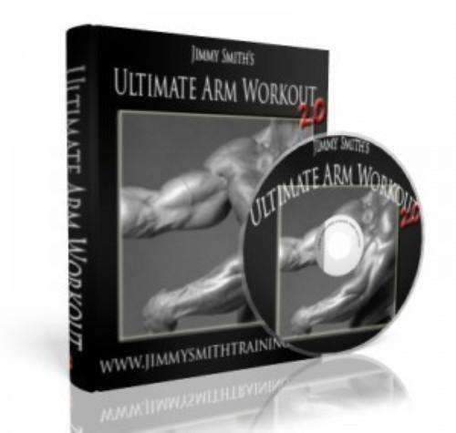 Physique Formula Ultimate Arm Training-12 Week Workout - Physique Formula