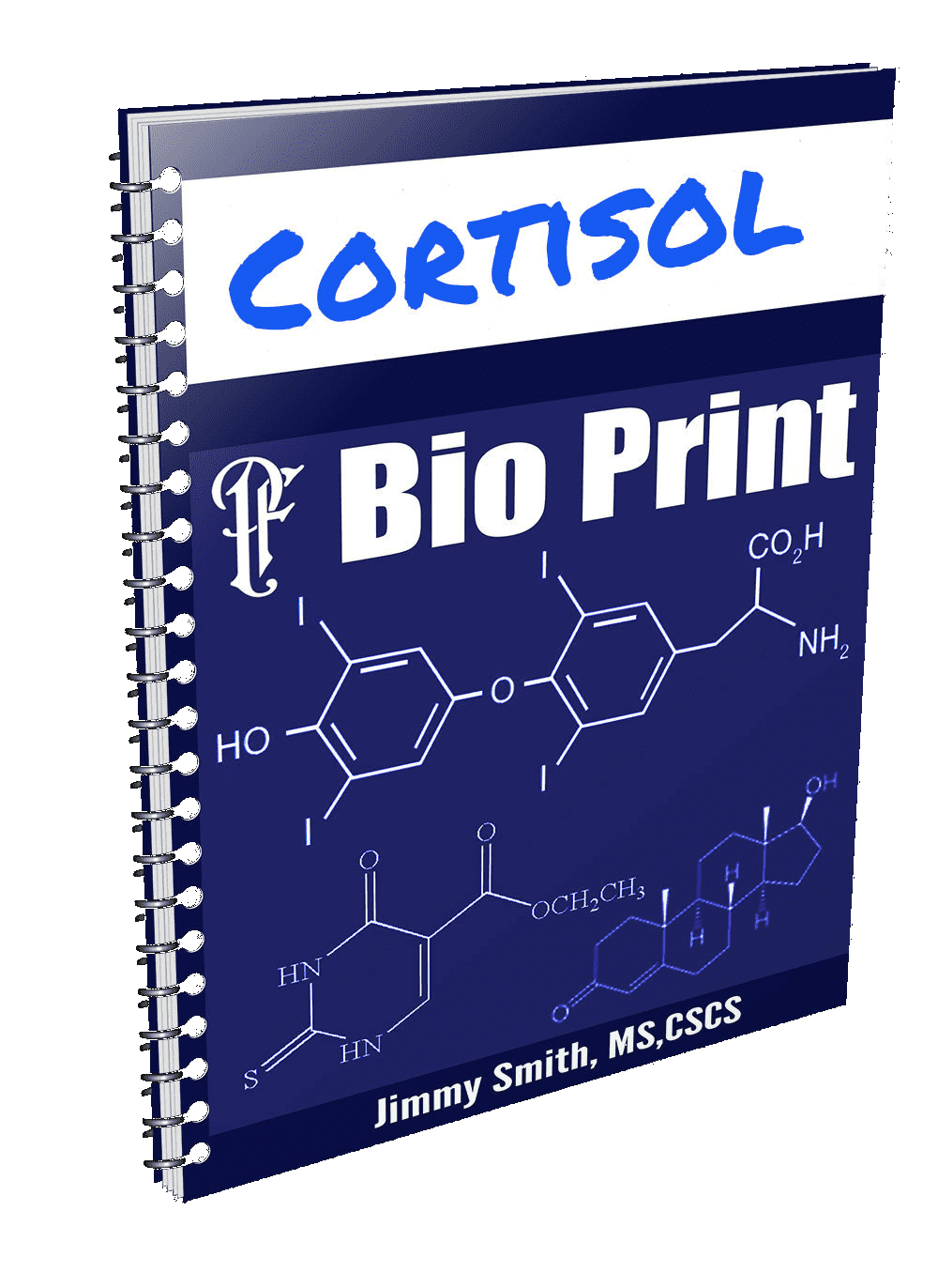Cortisol BioPrint - Physique Formula