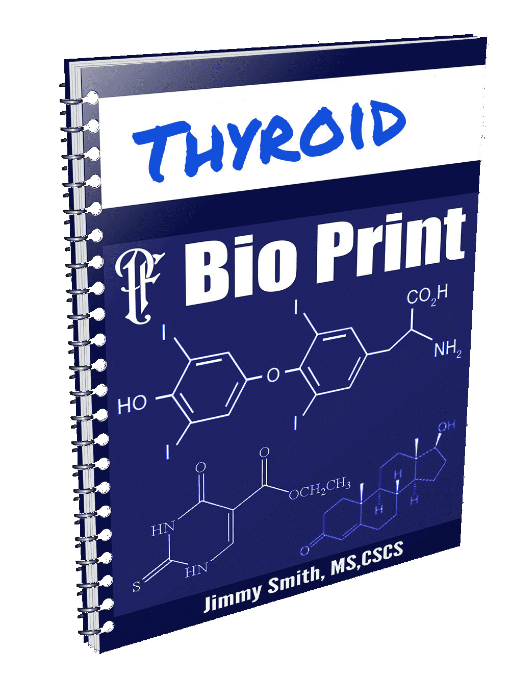 Thyroid BioPrint - Physique Formula
