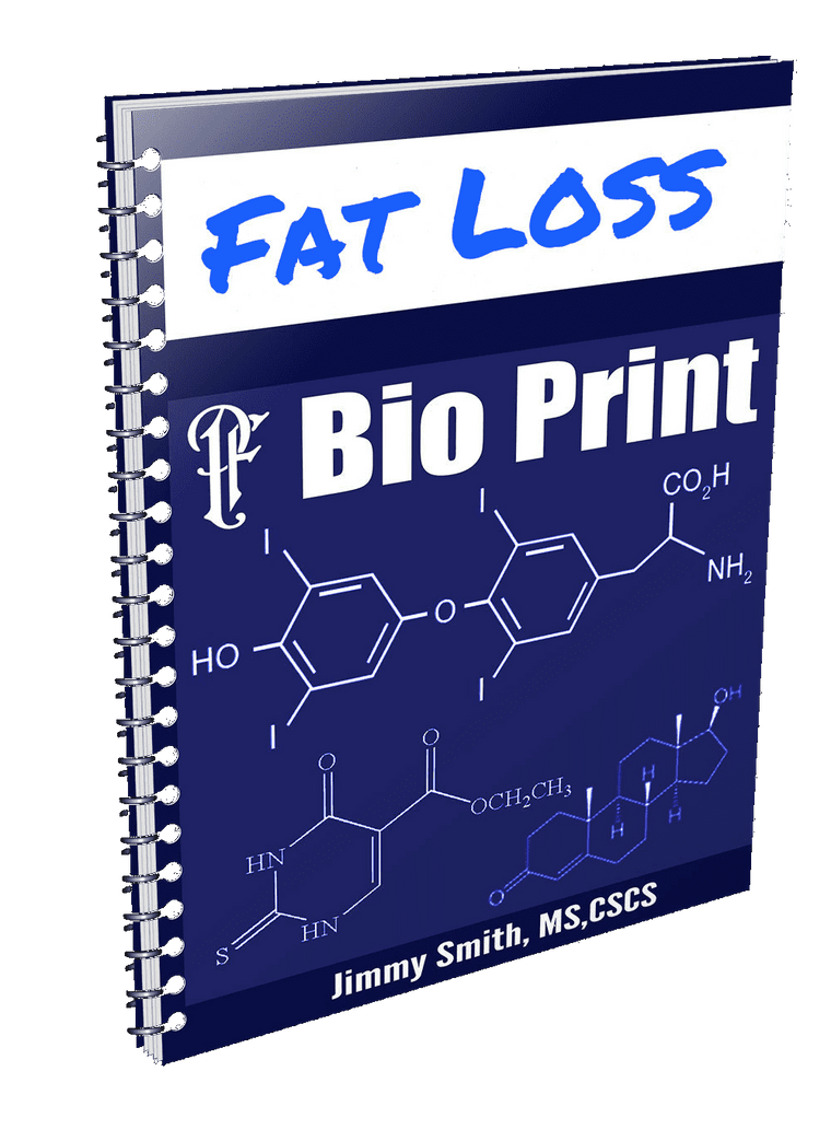 Fat Loss BioPrint - Physique Formula