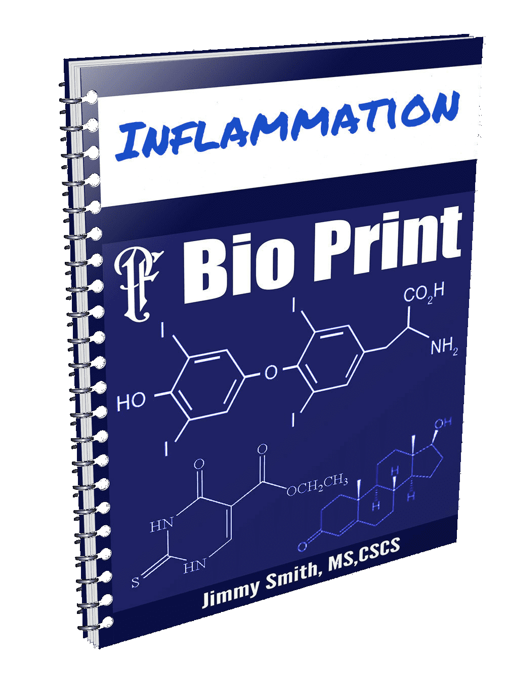 Inflammation & Joint Pain BioPrint - Physique Formula