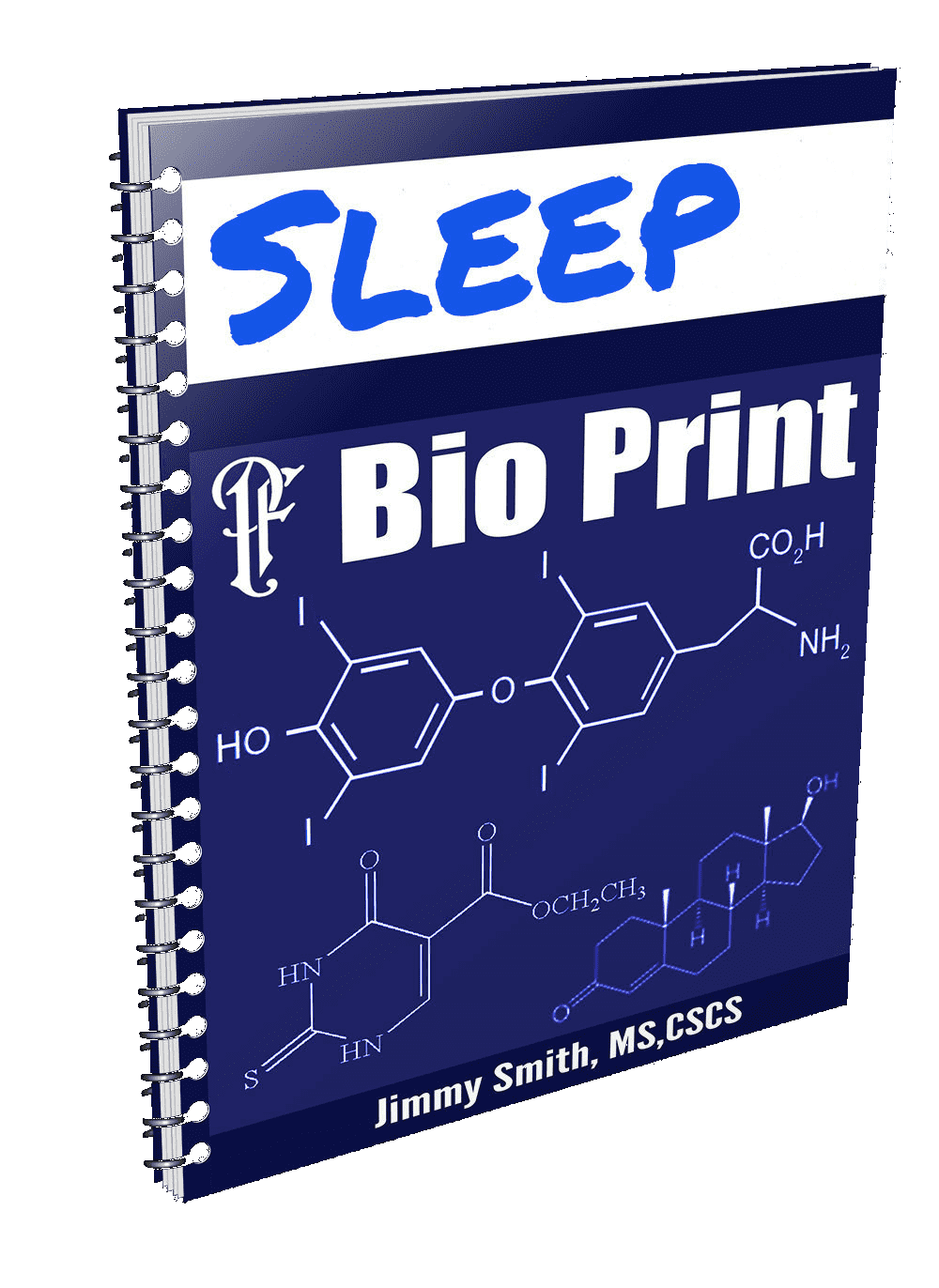 Sleep BioPrint - Physique Formula
