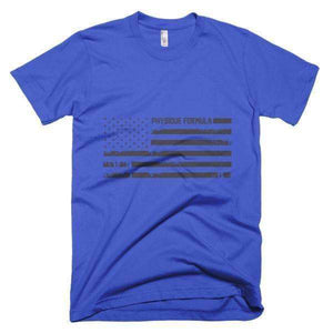 PF Flag Men's T-Shirt - Physique Formula