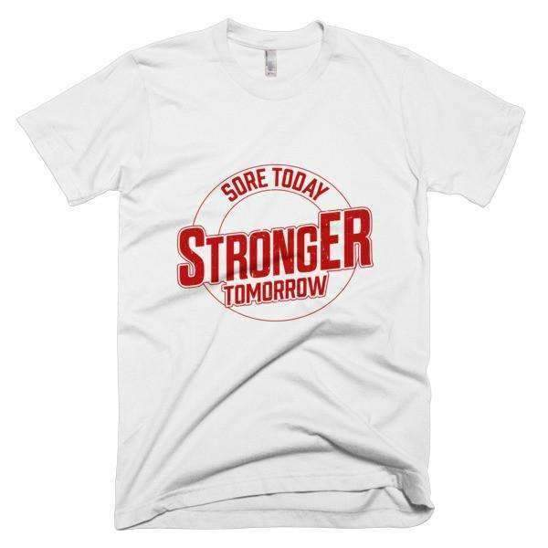 Sore Today, Stronger Tomorrow Men's - Physique Formula
