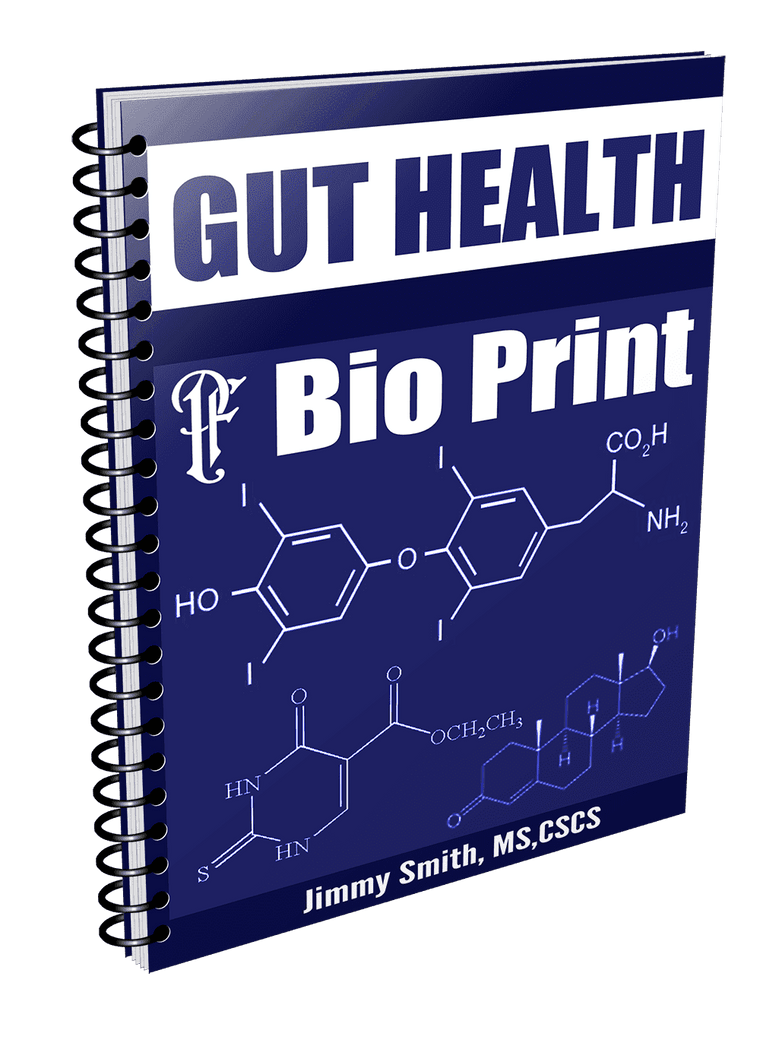 Gut Health & Digestion BioPrint - Physique Formula