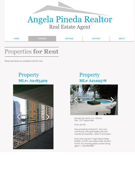 Need a Real Estate Agent in Miami?